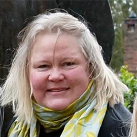 Kristina Teege, Vorstand