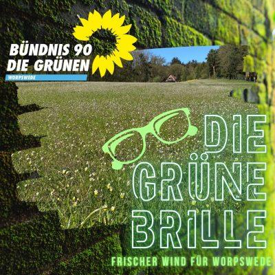 Podcast die Grüne Brille Worpswede