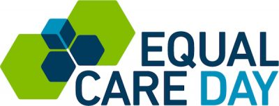 Equal Care Day Logo