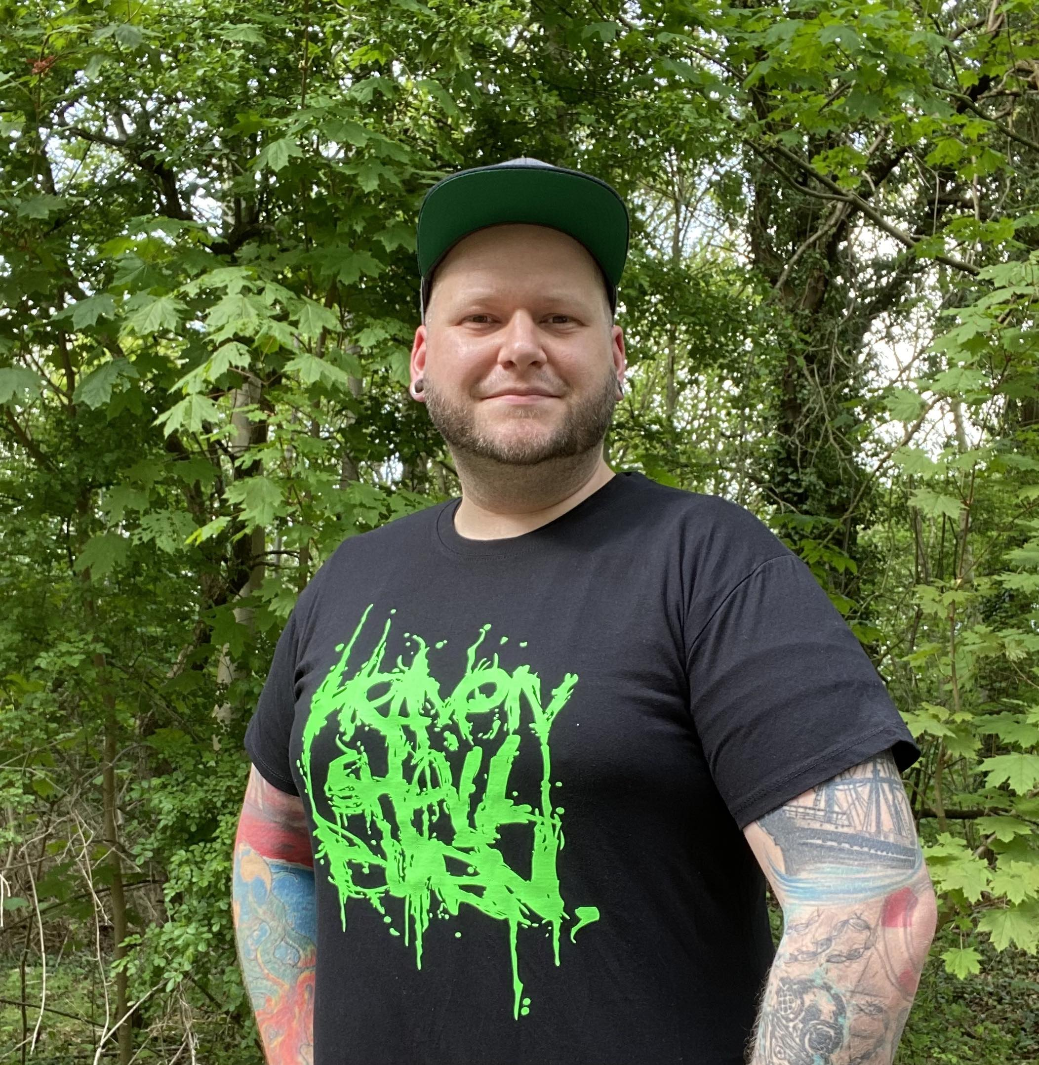 Marcus Beyer Die Grünen Worpswede
