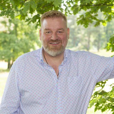 Michael Sawatzki Die Grünen Worpswede