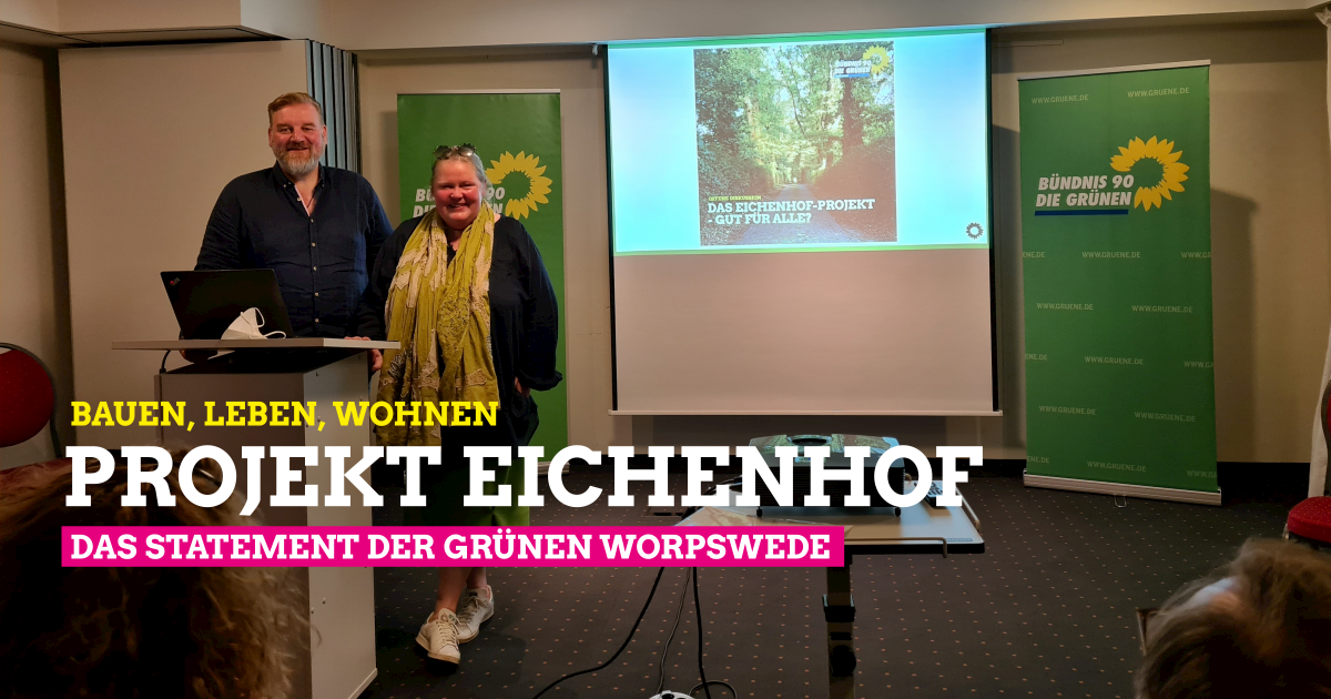 Projekt Eichenhof Worpswede