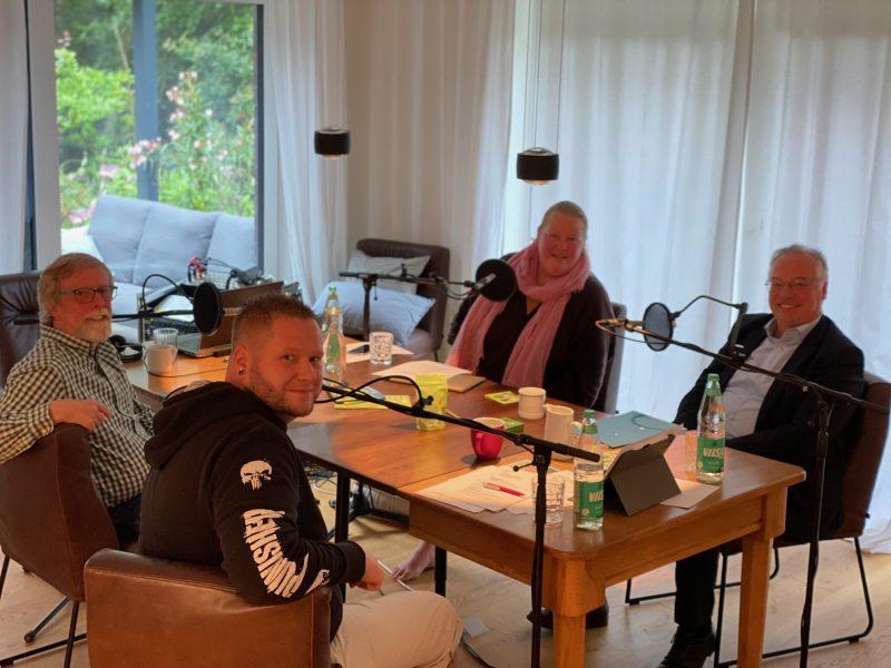 Bürgermeister Duell Stefan Schwenke Jochen Semken