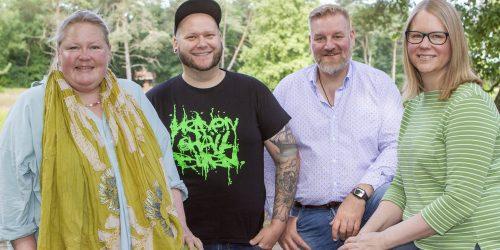 Vorstand Die Grünen Worpswede
